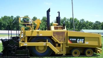 CAT - AP1000B