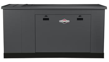Briggs & Stratton - 35kW Standby Generator