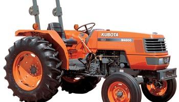 Kubota - M4800SU