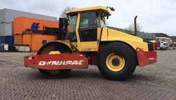 Dynapac - CA252D