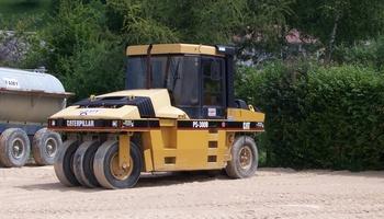 CAT - PS300B