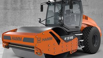 Hamm - H 13i VIO
