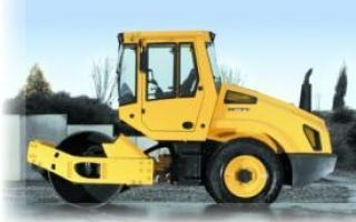 BOMAG - BW177PDH-3