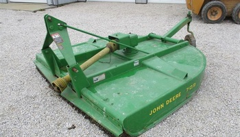 John Deere - 709