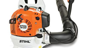 Stihl - BR 200