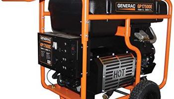 Generac - GP17500