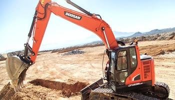 Doosan - DX235LCR-5