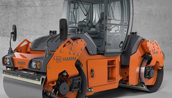 Hamm - HD+ 80i VV-S