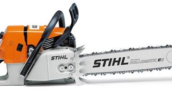 Stihl - MS660