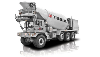 Terex - FD4000