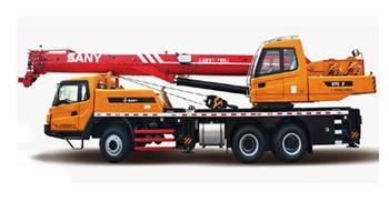 Sany - STC250-IR2