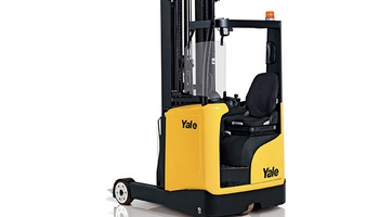 Yale - MR20