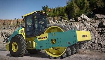Ammann - ARS 220 T3
