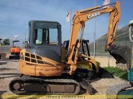 Case - CX40B ZTS