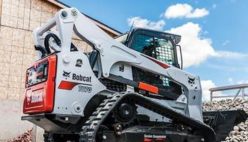 Bobcat - T870