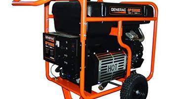 Generac - 15000E